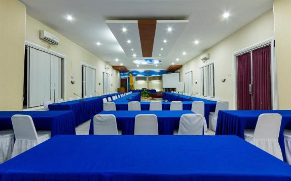Meeting Room di Royal Denai View