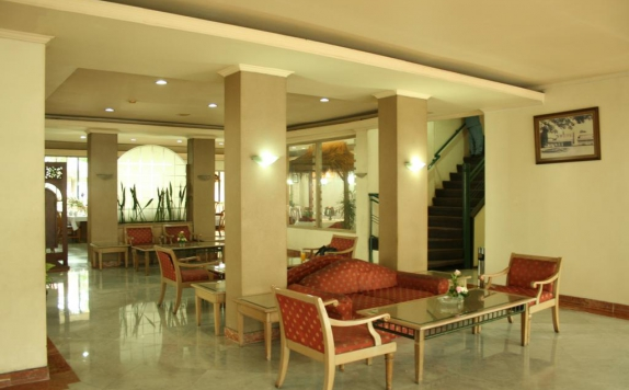 Interior di Royal Palace Hotel