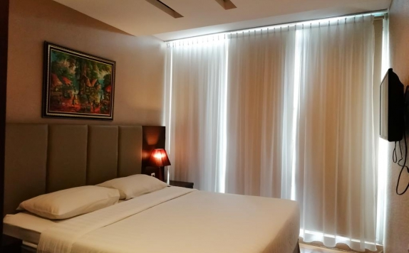 Guest Room di Royal Suite Condotel