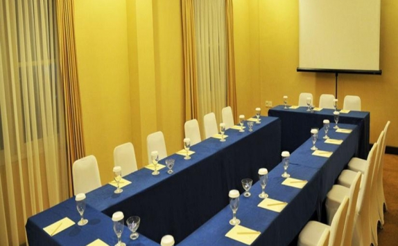 meeting room di Sahid Imara