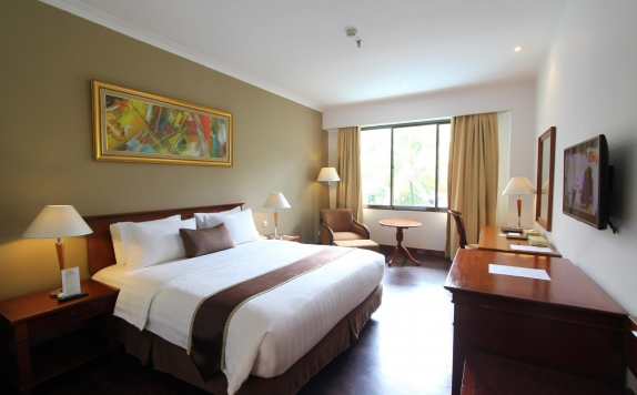 Guest Room di Salak The Heritage