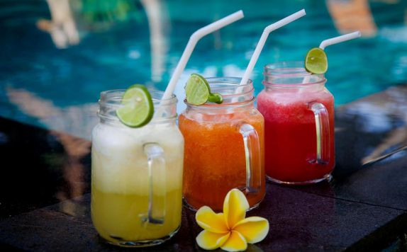 Food and Beverages di Sandat Bali Ubud Guest House