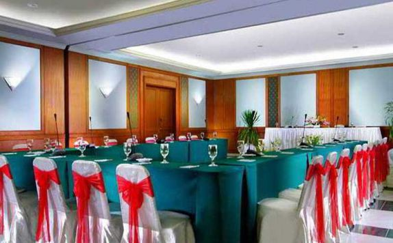 Meeting Room di Santika Premiere Seaside Resort Manado