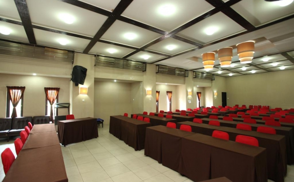 Meeting room di Sanur Agung Hotel