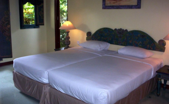 Guest Room di Sari Sanur Resort