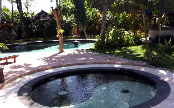 Swimming Pool di Sari Sanur Resort
