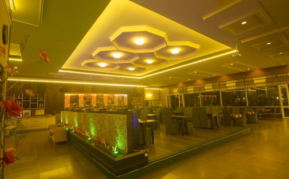 executive lounge di Savita Inn