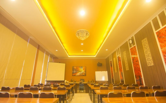 meeting room di Savita Inn