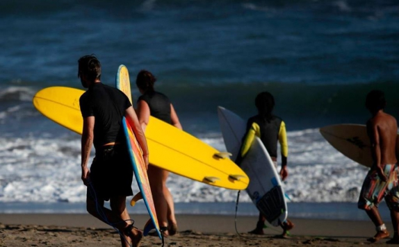 sport and activitas di SEDASA Surf Lodge & Lifestyle
