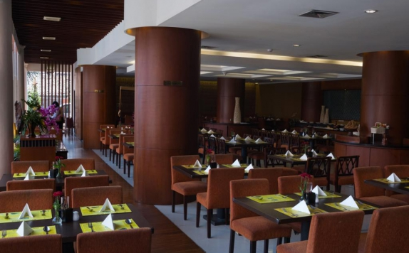 Restaurant di Semesta Hotel and Convention
