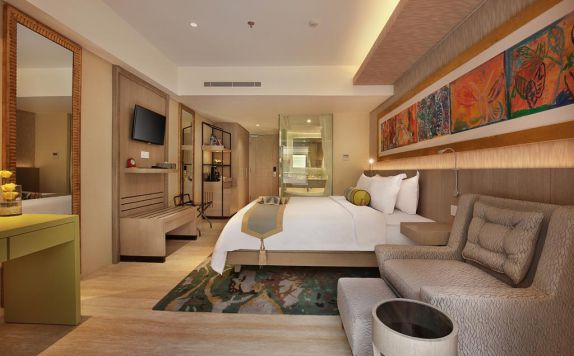 Guest Room di SenS Hotel and Spa Conference Ubud Town Centre