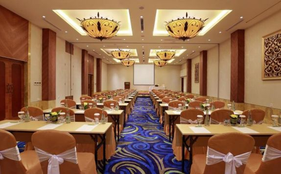 Meeting Room di SenS Hotel and Spa Conference Ubud Town Centre