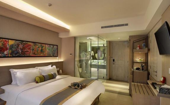 Room di SenS Hotel and Spa Conference Ubud Town Centre