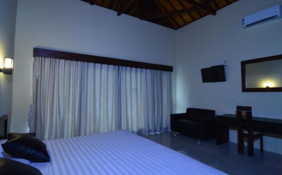 Double Bed Room di Shu Villa