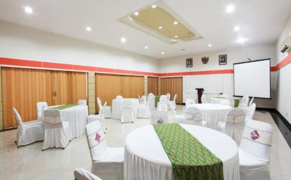 meeting room di Sidodadi Hotel