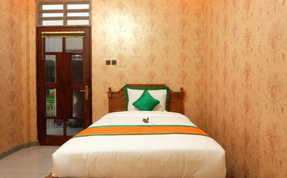 Guest Room di Simply Homy Guest House Malioboro 3