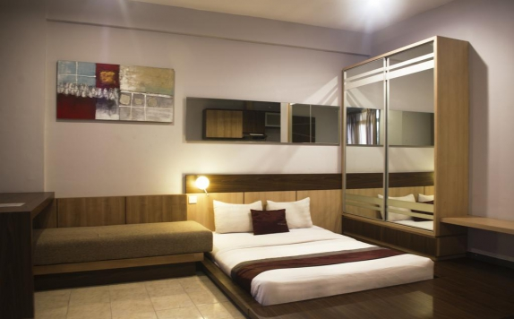 Guest room di Simply Valore
