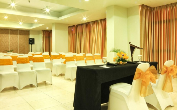 Meeting room di Simply Valore