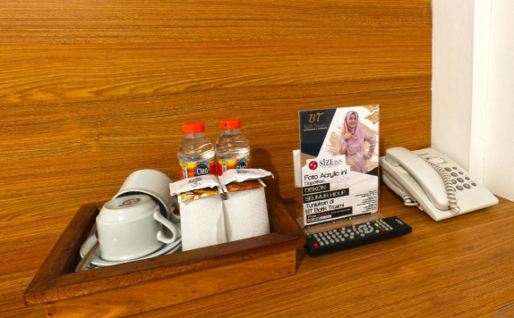 Amenities di Size Inn Hotel