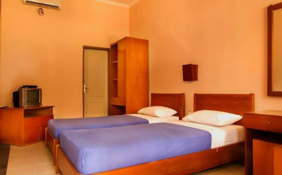 Twin Bed Room di Sofia Beach