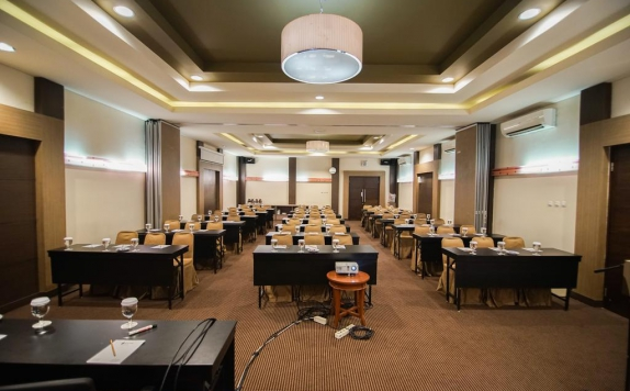 Meeting room di Sofyan Hotel Soepomo
