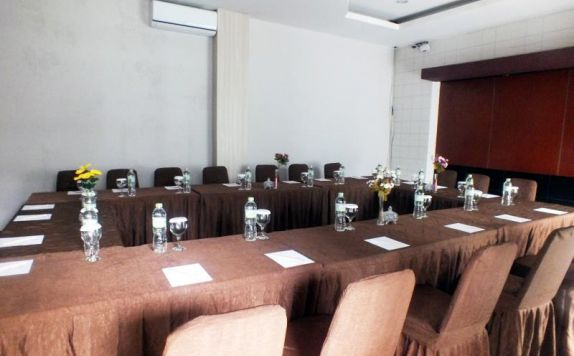 Meeting Room di Sofyan Inn Altama Pandeglang