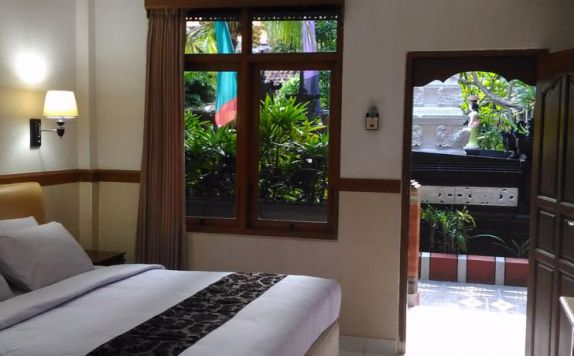 di Hotel Sorga Cottages Kuta