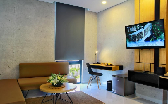 Interior di Sparks Convention Hotel