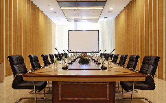 Meeting room di Sparks Convention Hotel