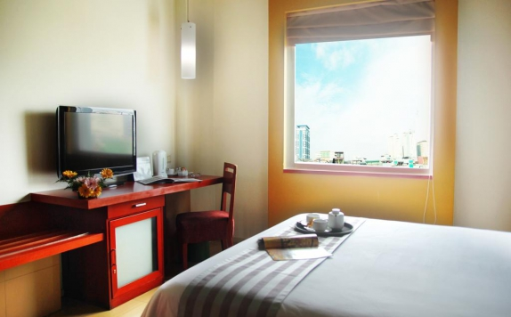 Guest Room di Sparks Hotel