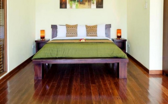 guest room di Suara Air Luxury Villa