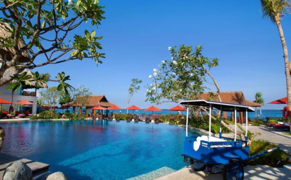 Swimming Pool di Sudamala Suites & Villas , Senggigi
