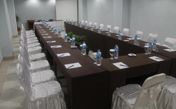 meeting room di Sulthan Hotel International