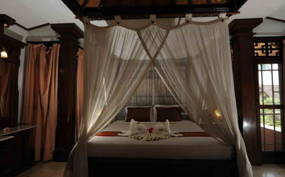 guest room di Suly Resort & Spa