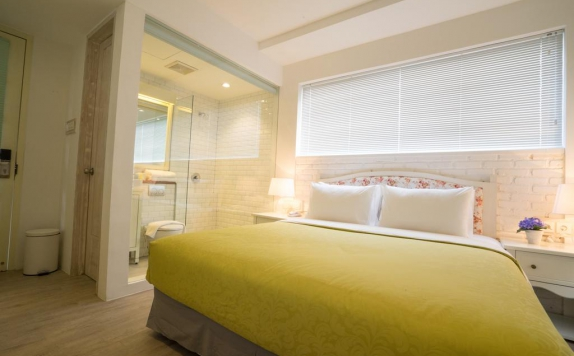 Bad Room di Summerbird Bed and Brasserie