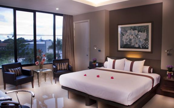 guest room di Sun Boutique