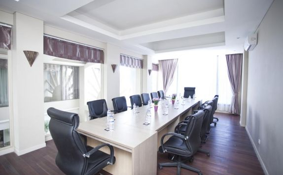 meeting room di Sun Boutique