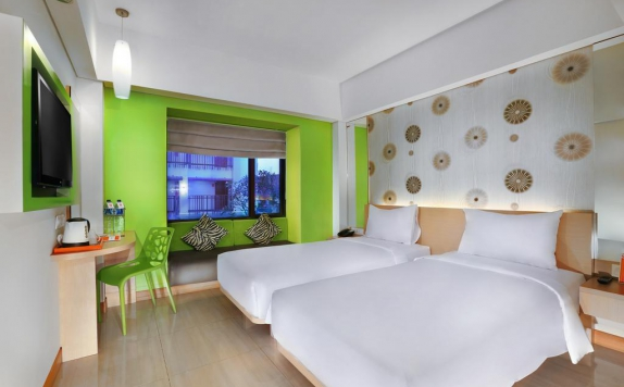 Guest Room di Sun Royal Bali