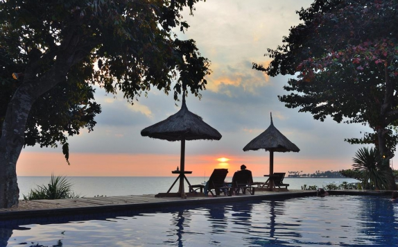 Sunset House Lombok
