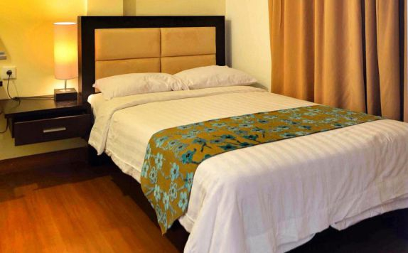 Guest Room di Sunset Residence Condotel