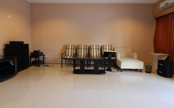 Amenities di Sunshine Family Homestay