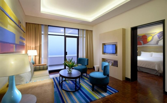 Facilities di Surya Hotel & Cottage Prigen