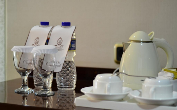Amenities di Sutan Raja Hotel and Convention Centre