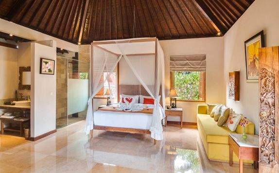 Honeymoon Suite di Svarga Loka Resort
