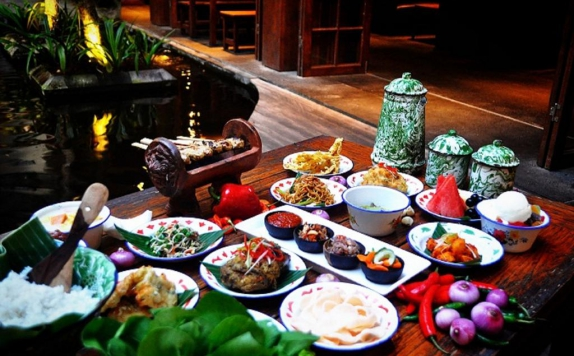 Food and beverages di Swiss-Belhotel Rainforest