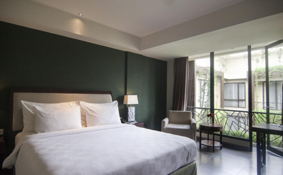 Guest Room di Swiss-Belhotel Rainforest