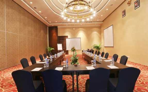 Meeting Room di Swiss-Belhotel Rainforest