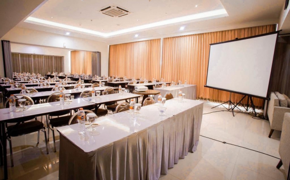 Meeting Room di Swiss-Belinn Gajah Mada Medan
