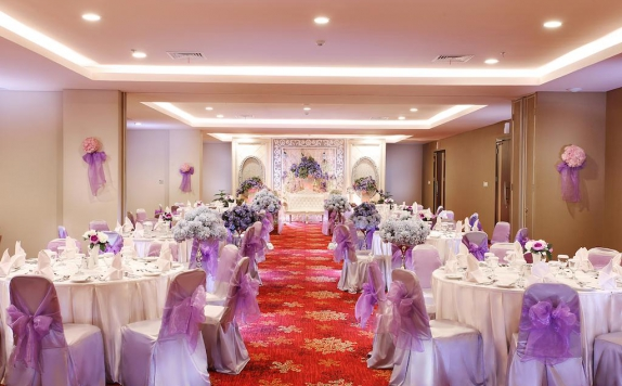 functional hall di Swiss-Belinn Malang