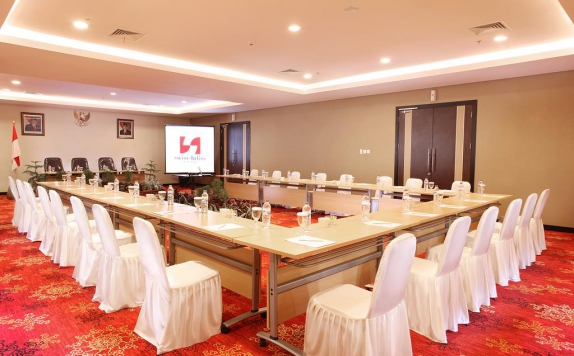 meeting room di Swiss-Belinn Malang